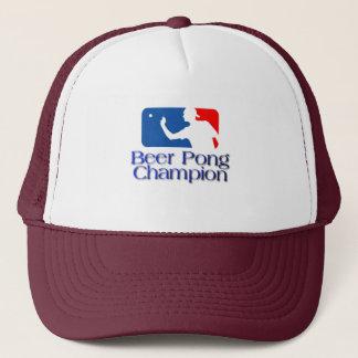 BeerPongChampion[1] Trucker Hat