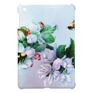 BEES AND BLOSSOMS iPad MINI COVER
