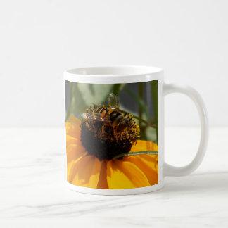 """""""Bees Can't Fly"""" Mug"""