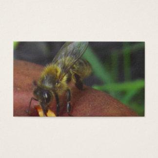 Bees   Card Visit