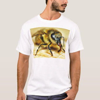 Bees Insects T-Shirt