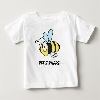 Bee's Knees! Baby T-Shirt