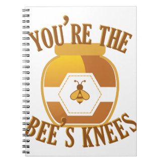 Bees Knees Notebooks