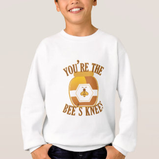 Bees Knees Sweatshirt
