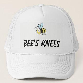 Bee's Knees Trucker Hat