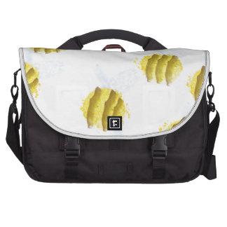 Bees Laptop Computer Bag