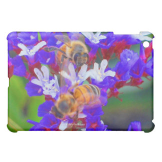 Bees, Love & Bliss iPad Mini Covers