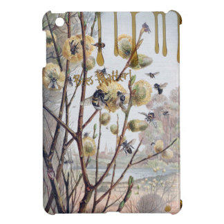 Bees Matter Case For The iPad Mini