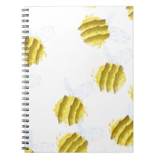 Bees Note Books