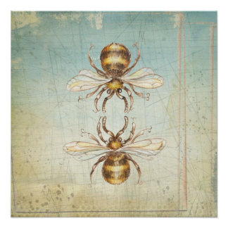 BEEs Poster