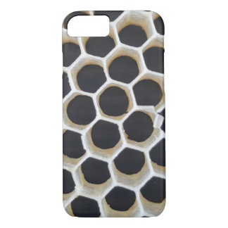 Bees wax comb iPhone 8/7 case