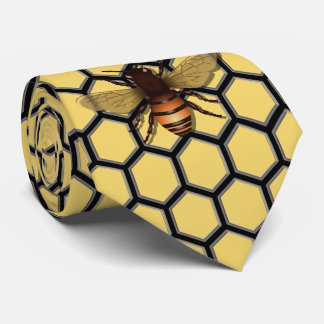 beeswax tie