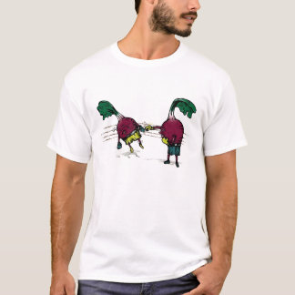 Beet Boxing T-Shirt