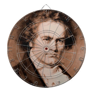 Beethoven Dartboard
