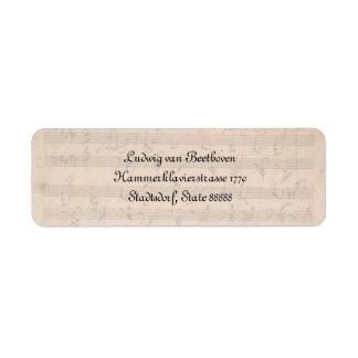 Beethoven Hammerklavier Sonata