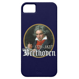 Beethoven iPhone 5 Cover