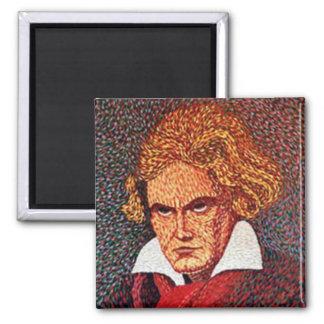 Beethoven Magnet