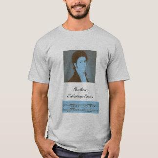 Beethoven Pathetique T-Shirt