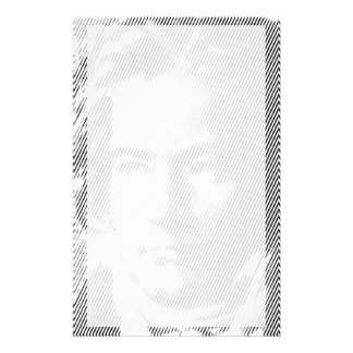 Beethoven Portrait Stationery