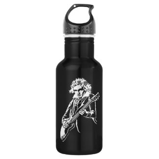 Beethoven Rock! 532 Ml Water Bottle