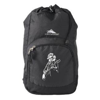 Beethoven Rock! Backpack