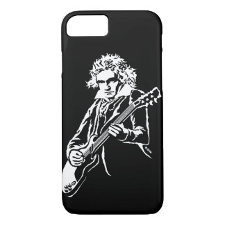 Beethoven Rock! Case-Mate iPhone Case