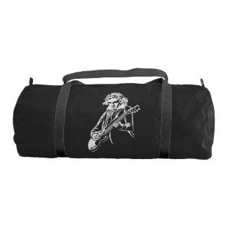 Beethoven Rock! Gym Bag