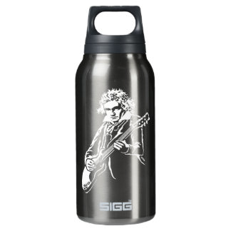 Beethoven Rock! Insulated Water Bottle