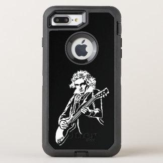 Beethoven Rock! OtterBox Defender iPhone 8 Plus/7 Plus Case