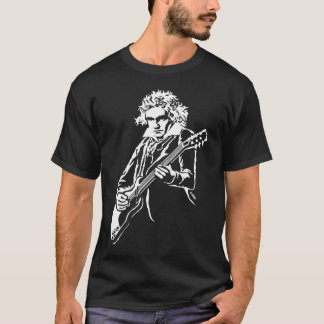 Beethoven Rock! T-Shirt