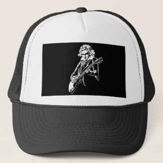 Beethoven Rock! Trucker Hat