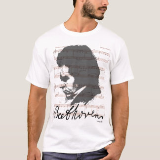 BEETHOVEN SKETCH T-Shirt