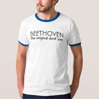 BEETHOVEN: The Original Deaf Jam T-Shirt