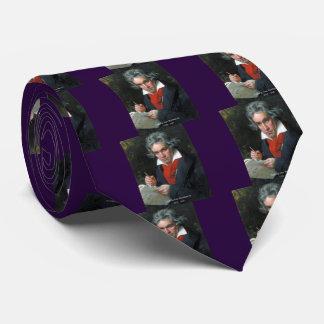 Beethoven Tie