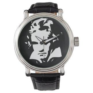 Beethoven Vintage Watch