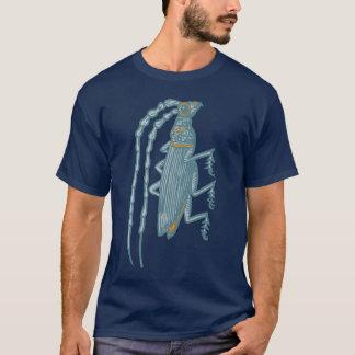 Beetle (big eyes, big antennae) T-Shirt