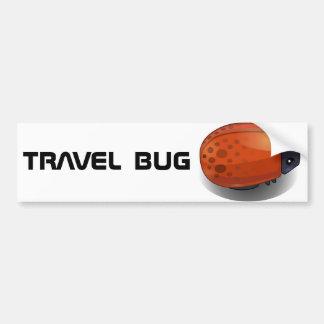 beetle bumpersticker bumper sticker