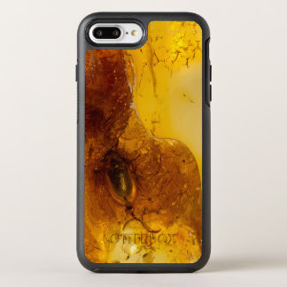 Beetle in amber OtterBox symmetry iPhone 8 plus/7 plus case