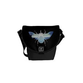 Beetle Mini Messenger Bag