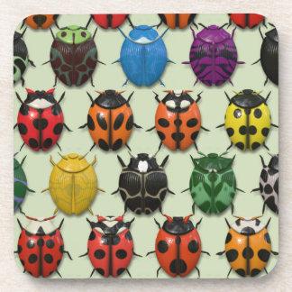 BeetleMania - Coaster