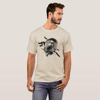 Beetles 12 - WB T-Shirt