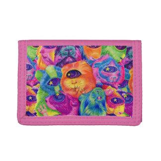 Beezzzart Guinea Pig Wallet