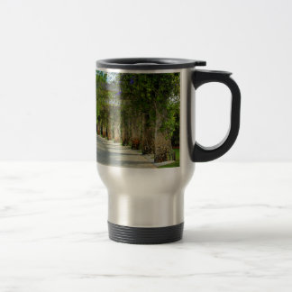 Before Ever After Travel Mug