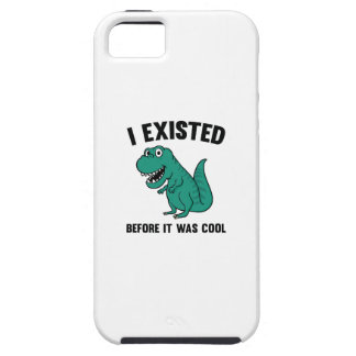 Before It Was Cool iPhone 5 Cases