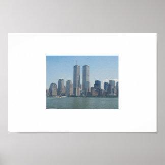Before September 11 2001 Poster