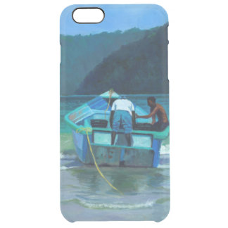 Before the Catch Clear iPhone 6 Plus Case