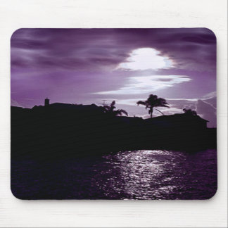 Before the Night Mousepad