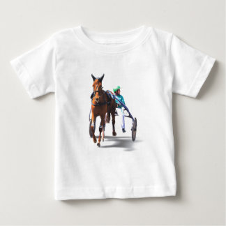 Before the Race Baby T-Shirt