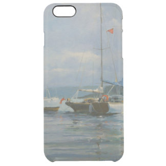 Before the Storm 2013 Clear iPhone 6 Plus Case