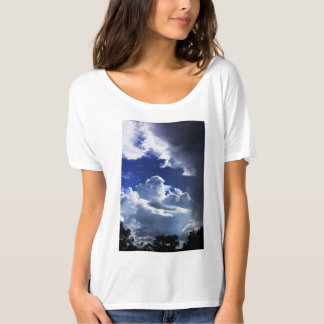 Before the storm T-Shirt